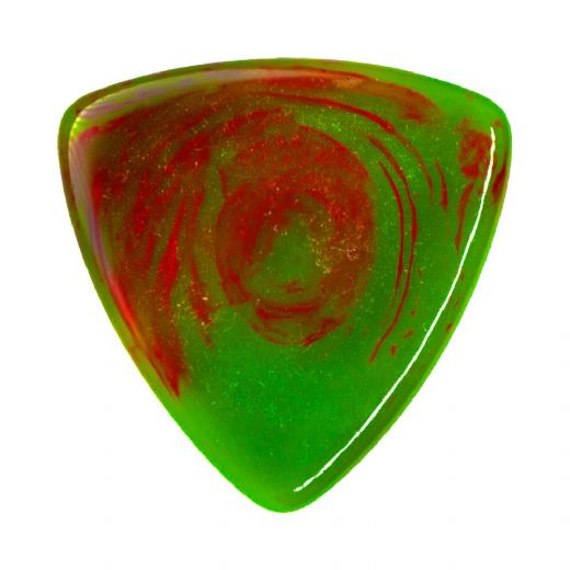 Resin Tones Gypsy Life on Mars 1 Guitar Pick